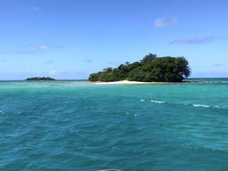 Begonia Sailing Blog   CruiserSat Net