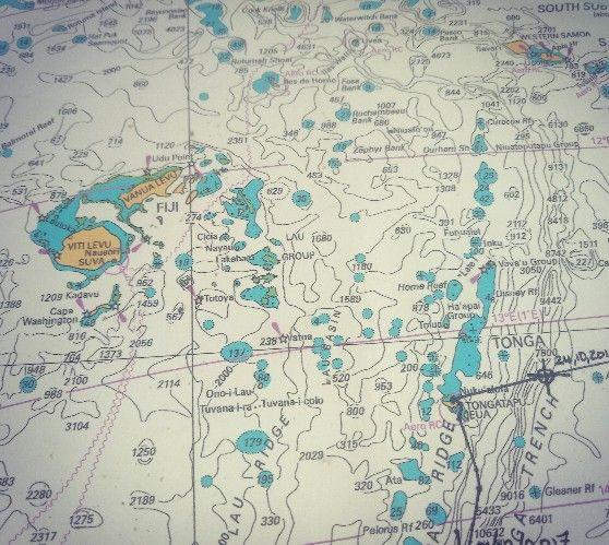 Roam Location Tracker | CruiserSat Net