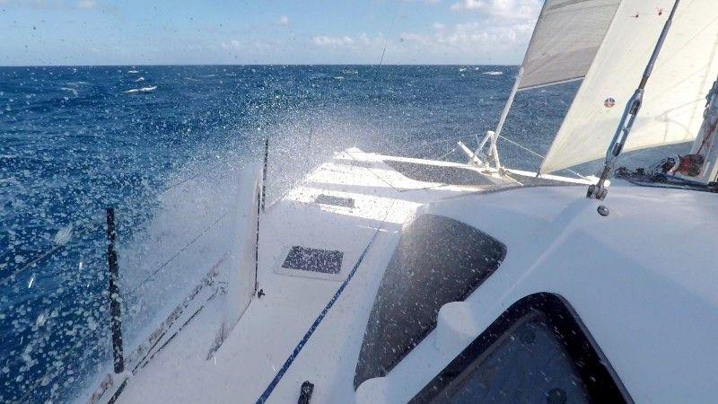 Sail Surf ROAM