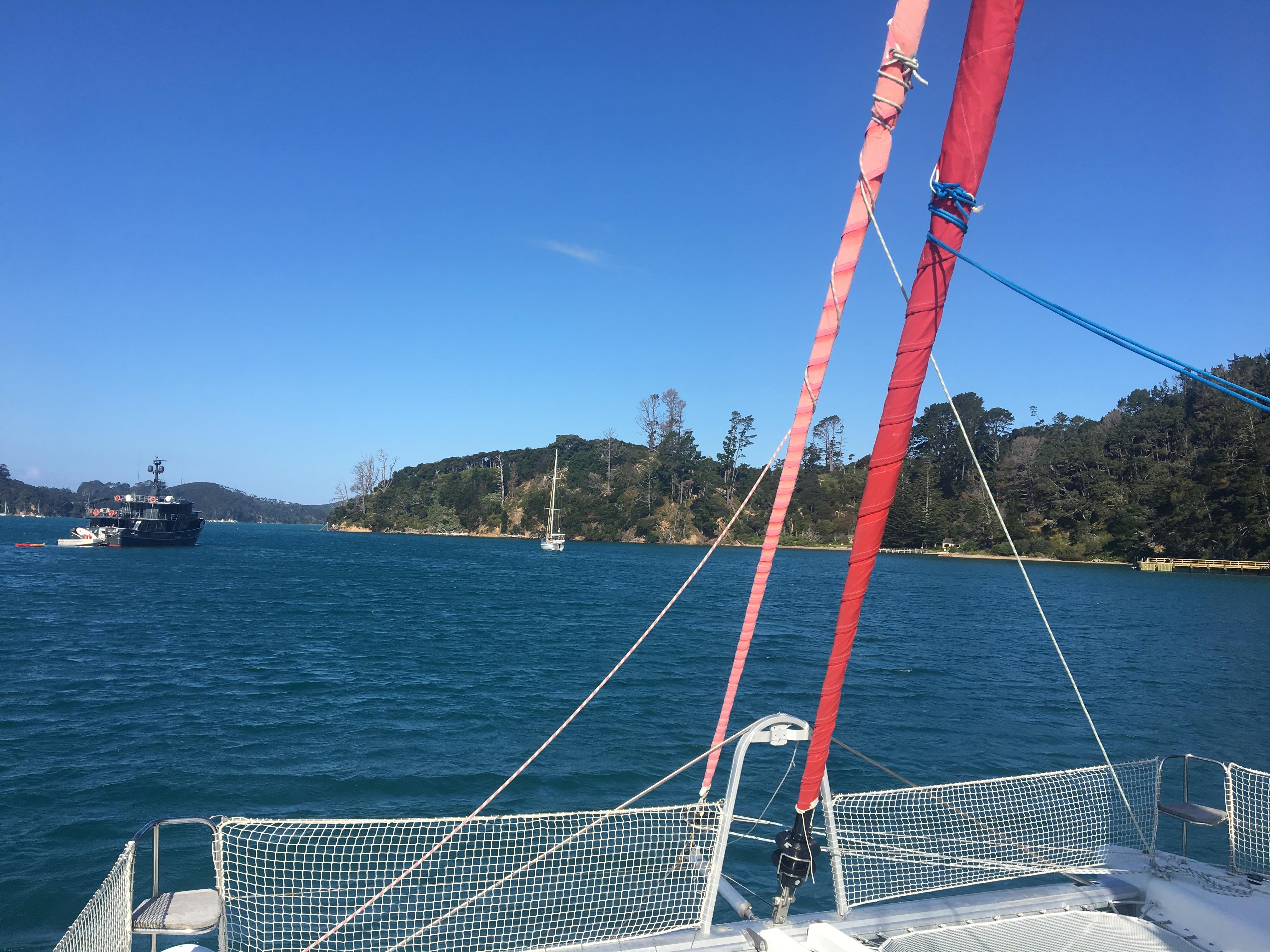 9cbd4043 Brave Sailing Blog   CruiserSat.Net